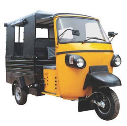 Three Wheeler Vehicles